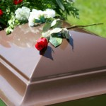 Funeral planning and choosing a casket