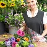 Choosing a Funeral Florist