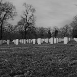 Cemeteries throughout American History