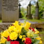 sending flowers and funeral planning