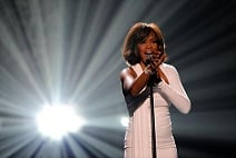 Whitney Houston will always be remembered as a great singer.