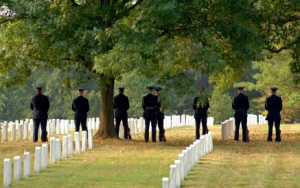 Military Funerals and Burial Assistance for Veterans