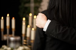 Can I Hold a Funeral before Cremation?