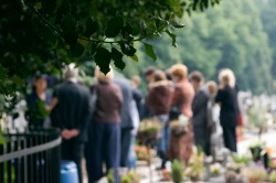 What to Do When Your Family Doesn't Like Your Funeral Plans