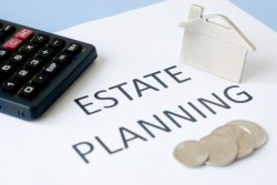Estate Planning Paperwork