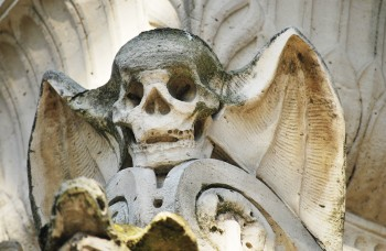 Graveyard Superstitions