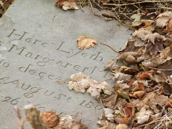 Five Fun and Interesting Epitaphs