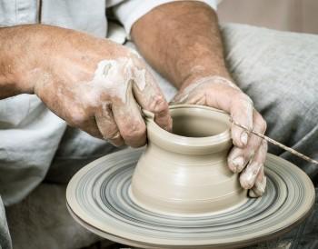 DIY Cremation Urns