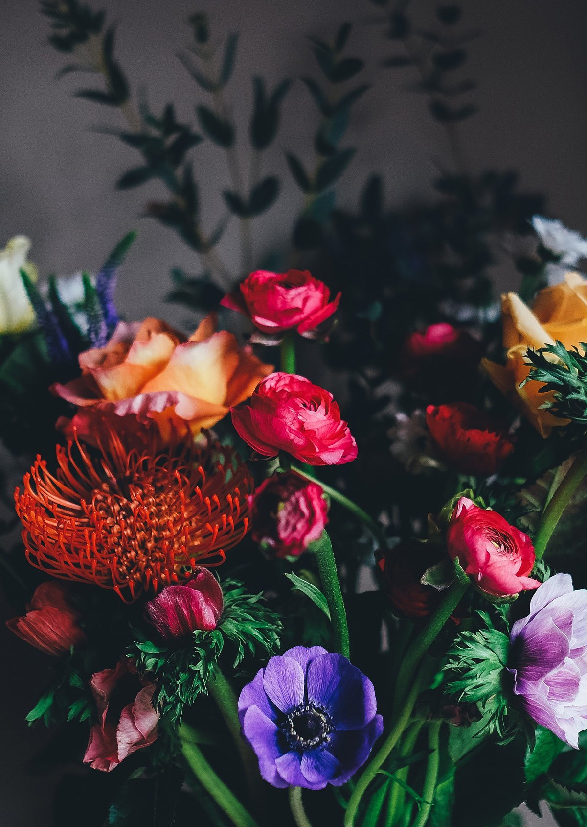 How to decorate for a funeral reception izmirmasajfo