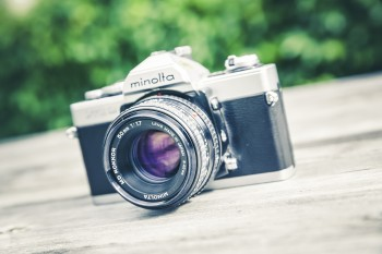 Is it Okay to Bring a Camera to the Funeral?