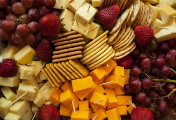 Sympathy Gifts: Food and Food Baskets