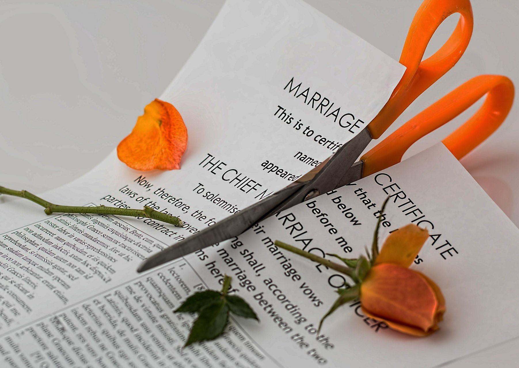 Dating etiquette after divorce