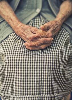 How to Grieve a Grandparent