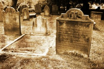 Famous Historical Epitaphs