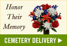 Send cemetery flowers to St Mary Cemetery