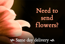 Send funeral flowers to Morton & Johnston Funeral Home