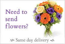 Send funeral flowers to Roller-Citizens Funeral Home