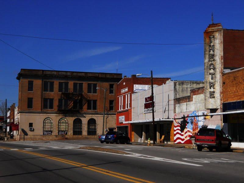 Clark Memorial Funeral Home Roanoke Al