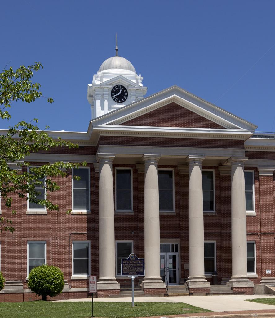 Scottsboro Funeral Home Obits