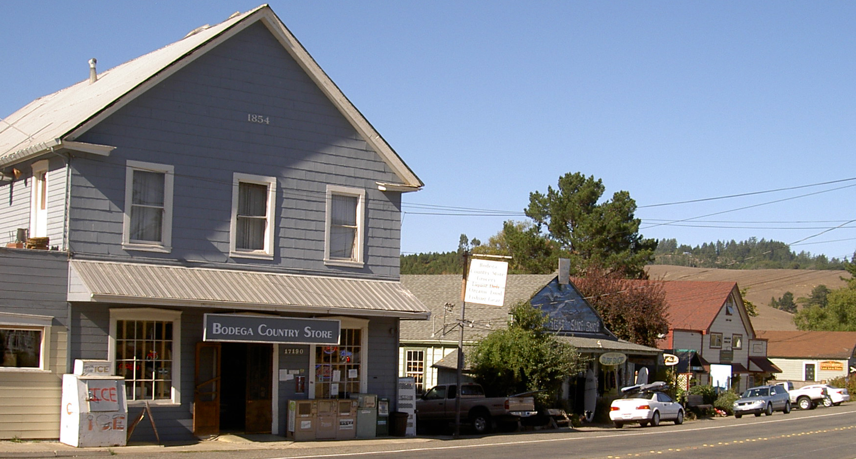Funeral Homes In Sonoma Ca