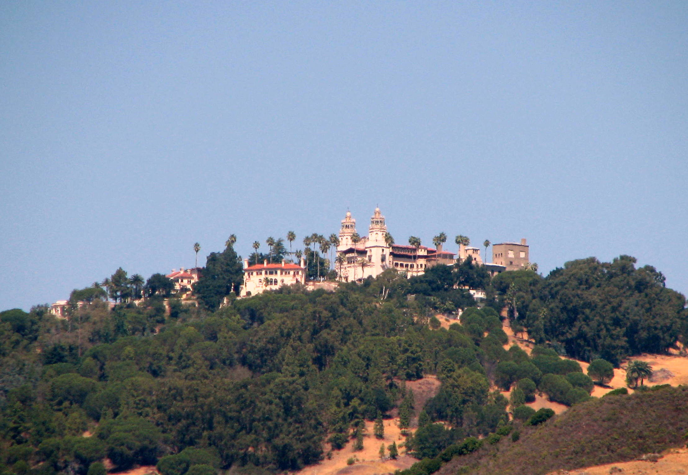 15 Fanciful Facts About the Hearst Castle  Mental Floss