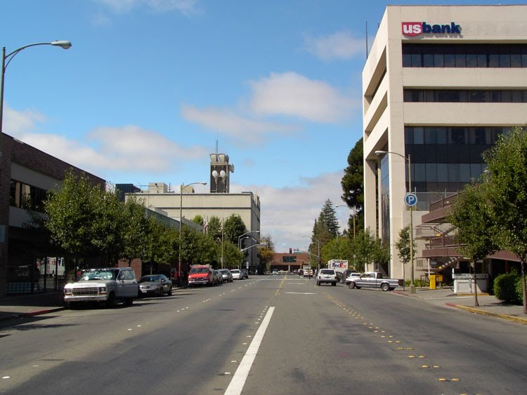 On October 14, the Santa Rosa City Council approved rate reductions for two downtown garages. Beginning November 24, , Garage 1 ( 7th St) and Garage 12 ( 1st St) will offer the first hour of parking free and then thereafter $/hr.