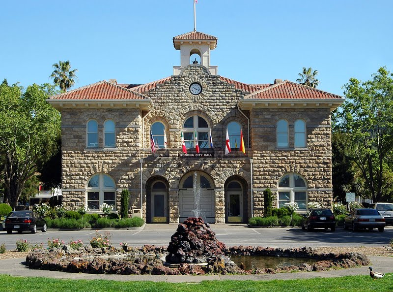 Funeral Homes In Napa Ca