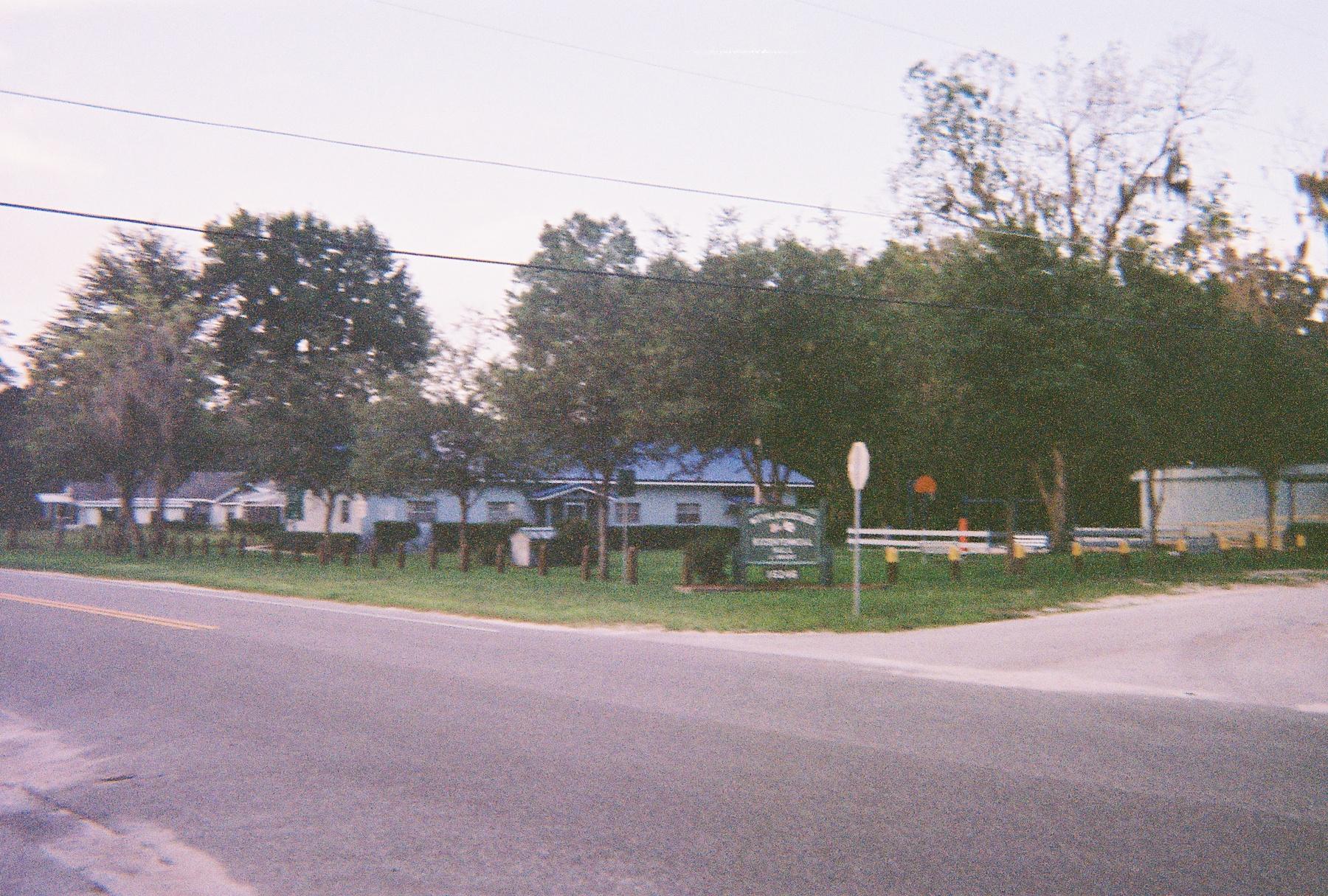 Brooksville Florida Funeral Homes
