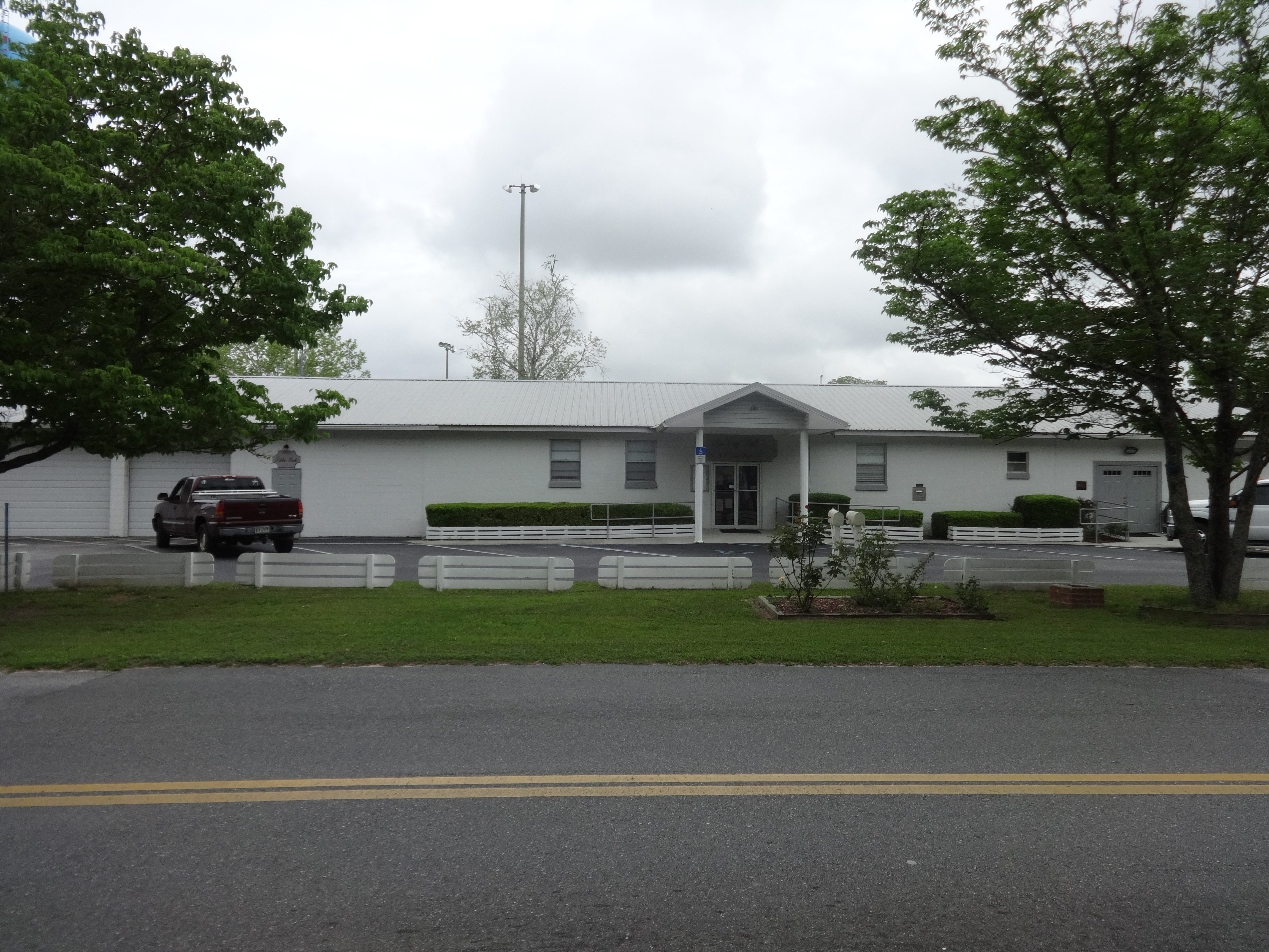Beggs Funeral Home