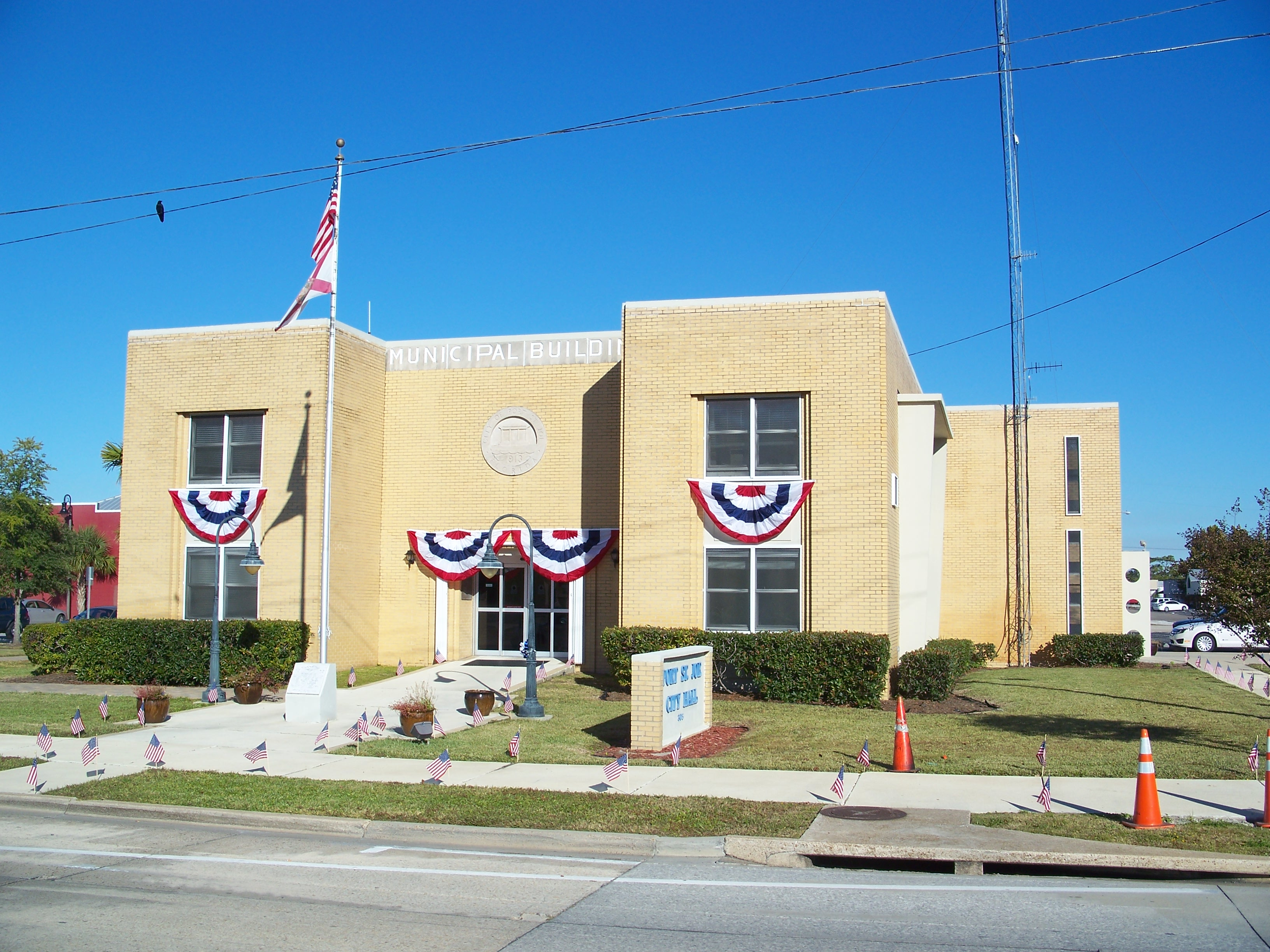 Panama City Wilson Funeral Home