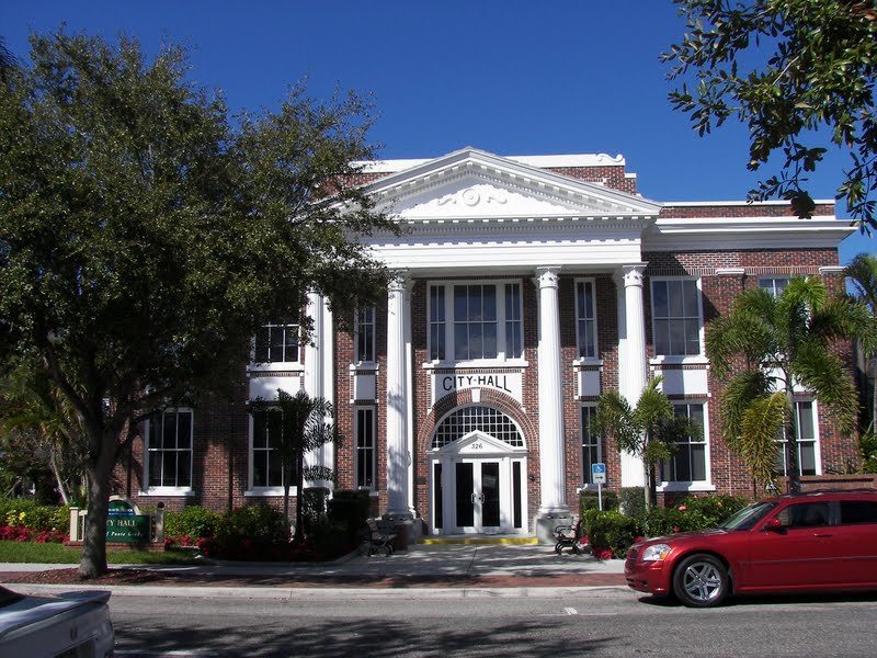 Funeral Home In Port Charlotte Fl