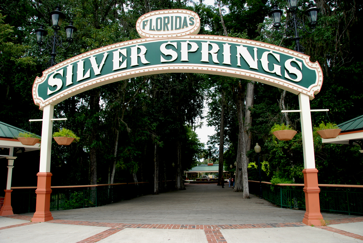 Silver springs florida discount coupons
