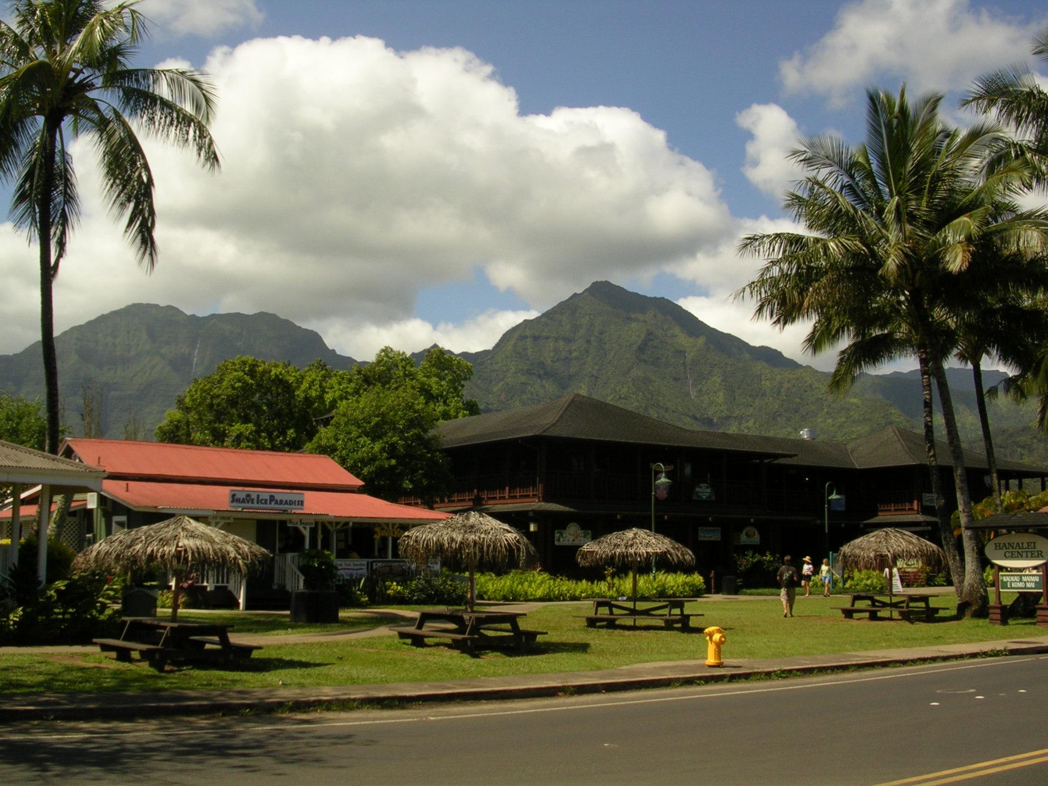 Hanalei Funeral Homes Funeral Services Flowers In Hawaii
