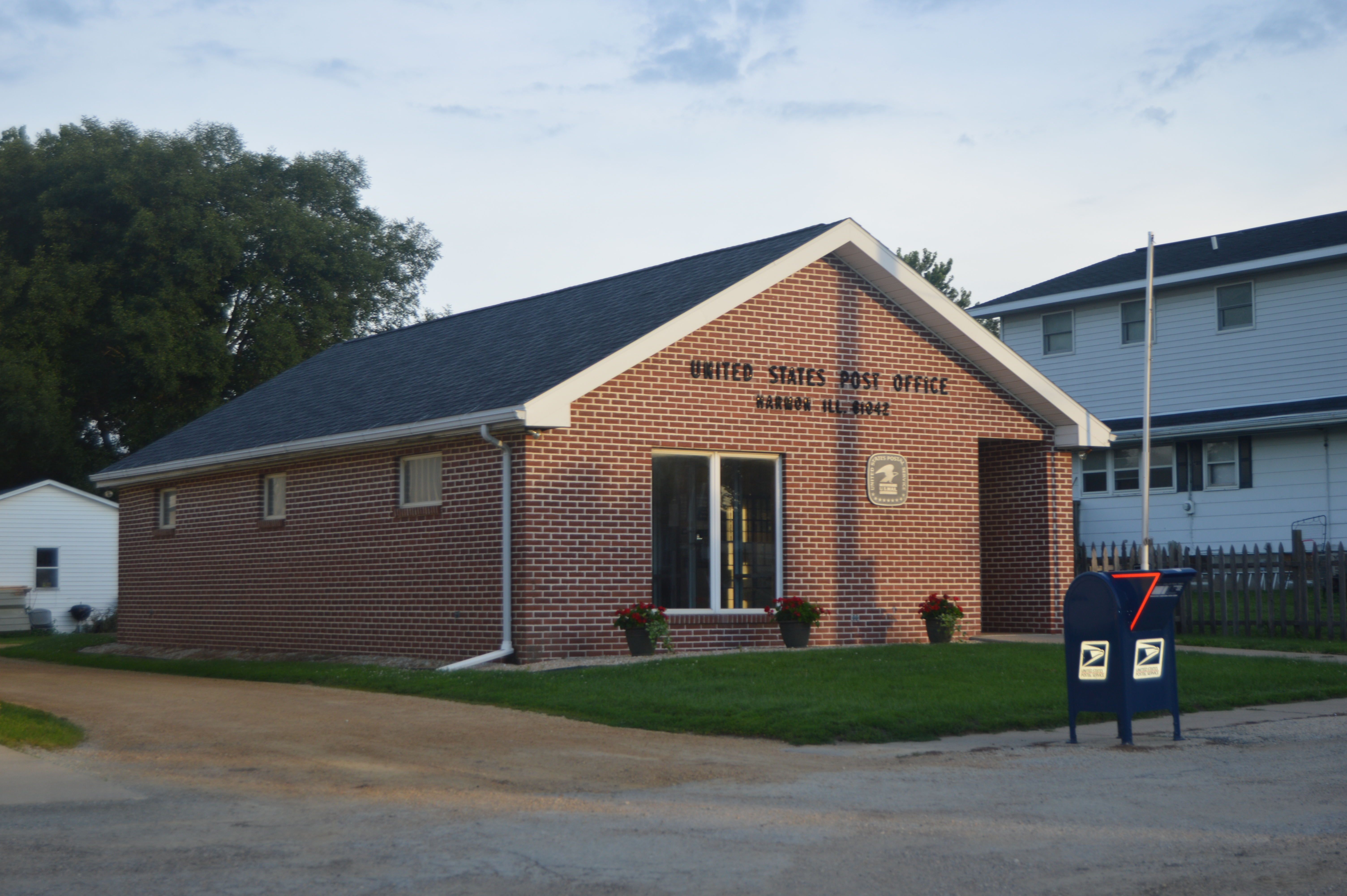 Lee County Il Funeral Homes
