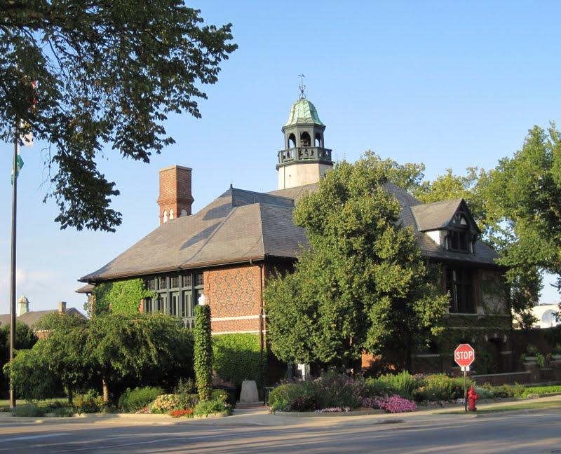 S Milwaukee Ave Lake Villa Il