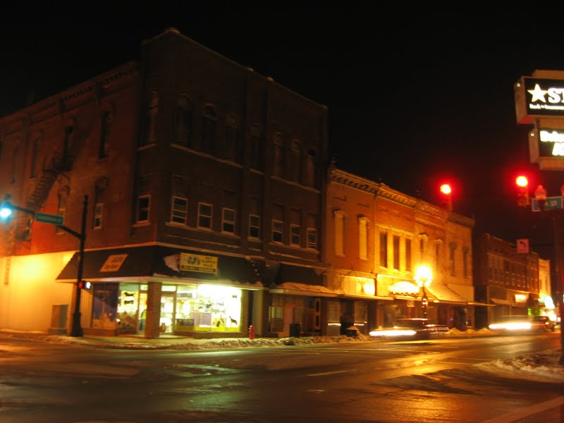 Bunker Hill Indiana Funeral Home