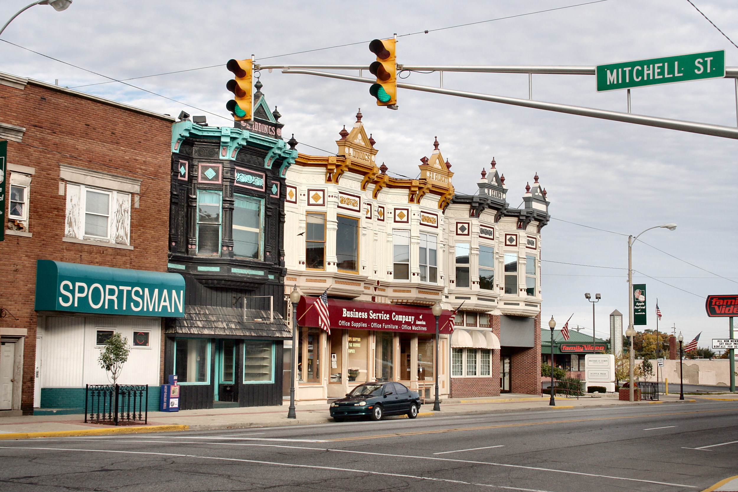 Nursing Homes In Kendallville Indiana