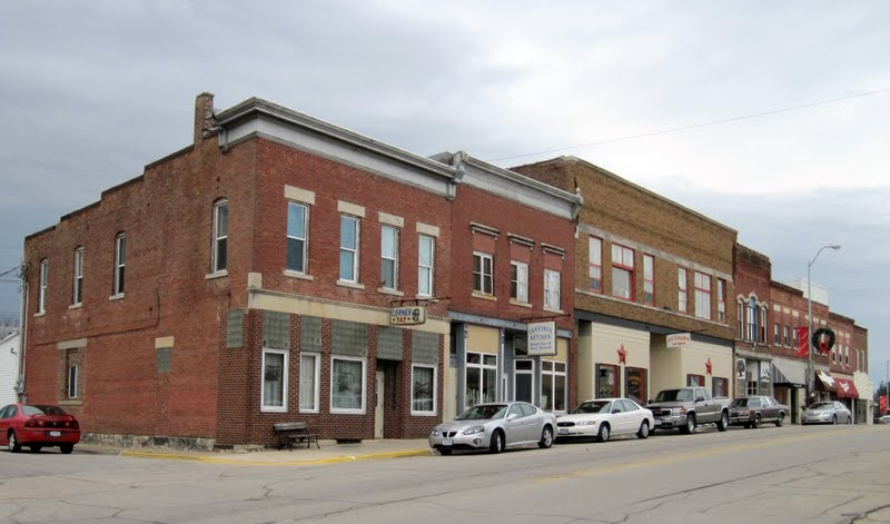 Dubuque Area Funeral Homes
