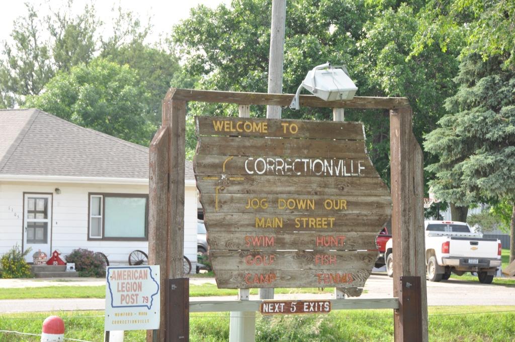 Personals in correctionville iowa