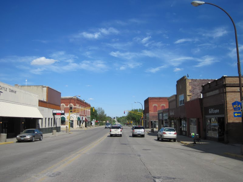 Sac City Iowa