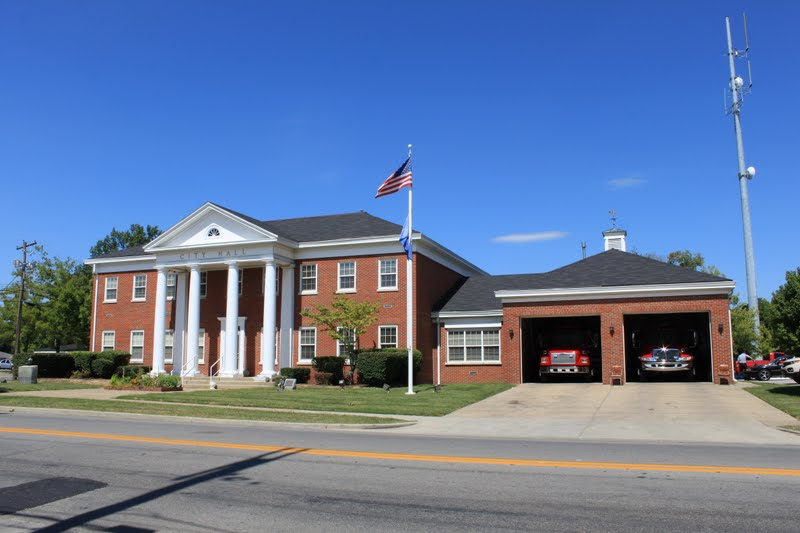 Hall Brothers Funeral Home Kentucky