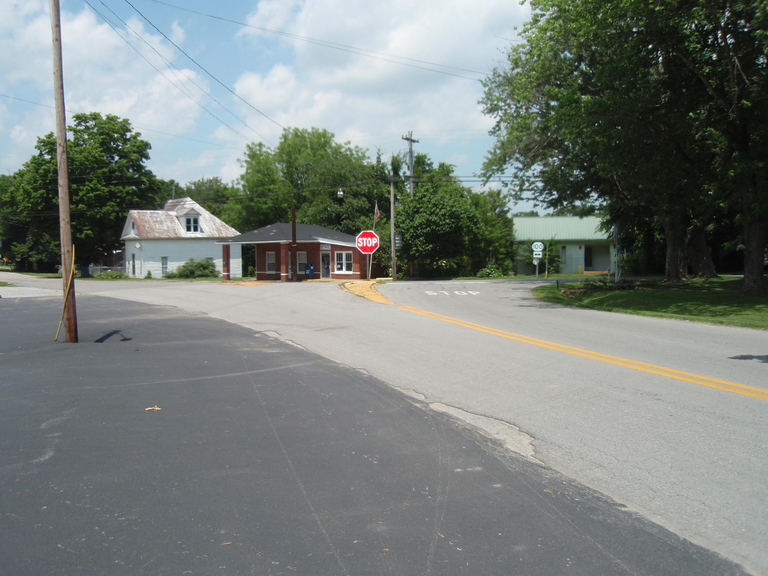 Tw Crow Funeral Home In Scottsville Ky