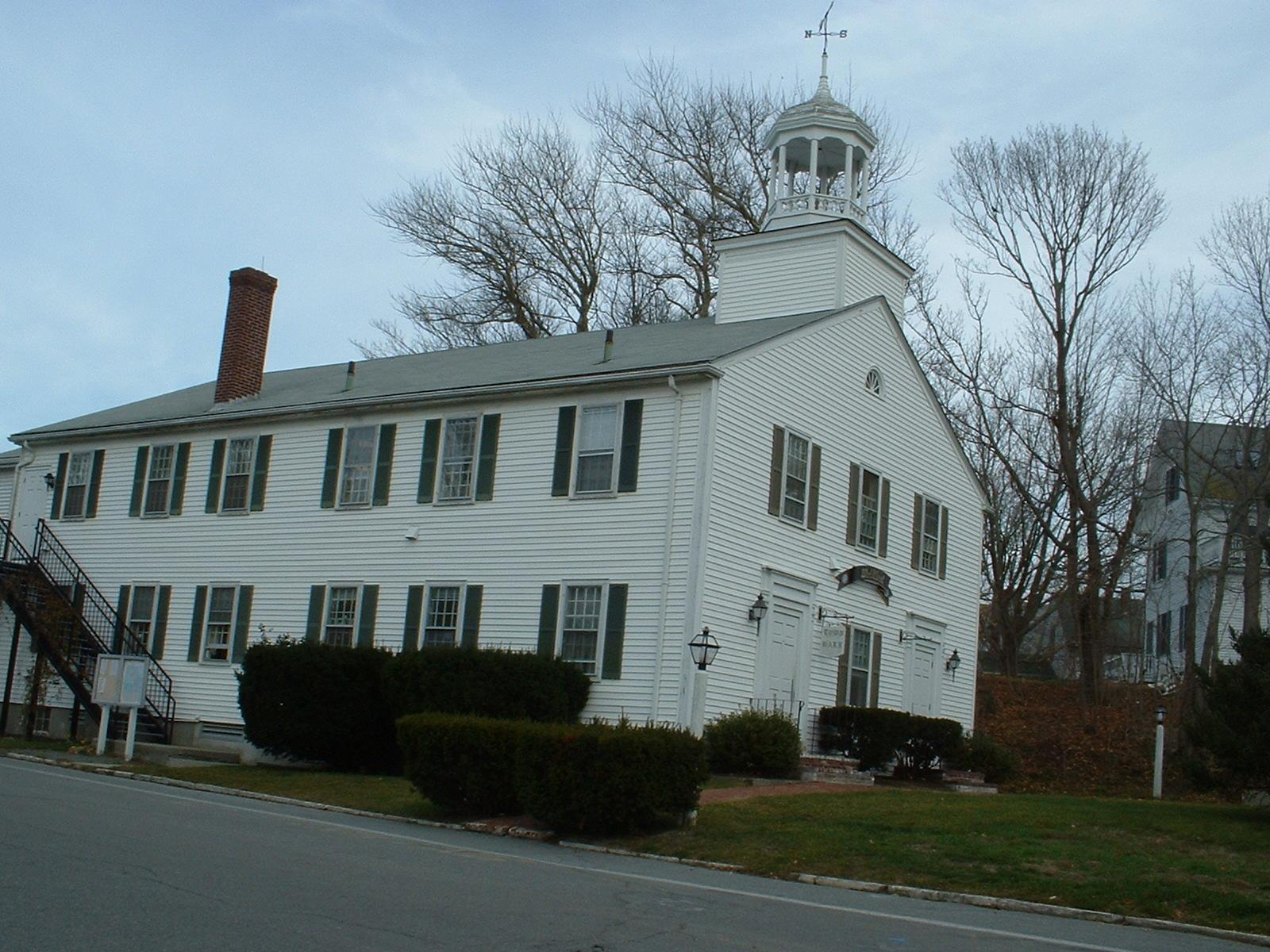 Funeral Homes In So Yarmouth Ma