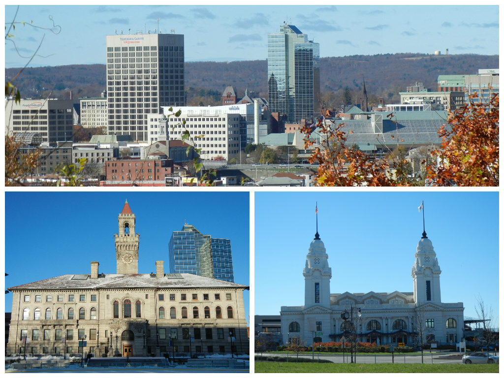 Worcester, MA - Worcester, Massachusetts Map & Directions ...