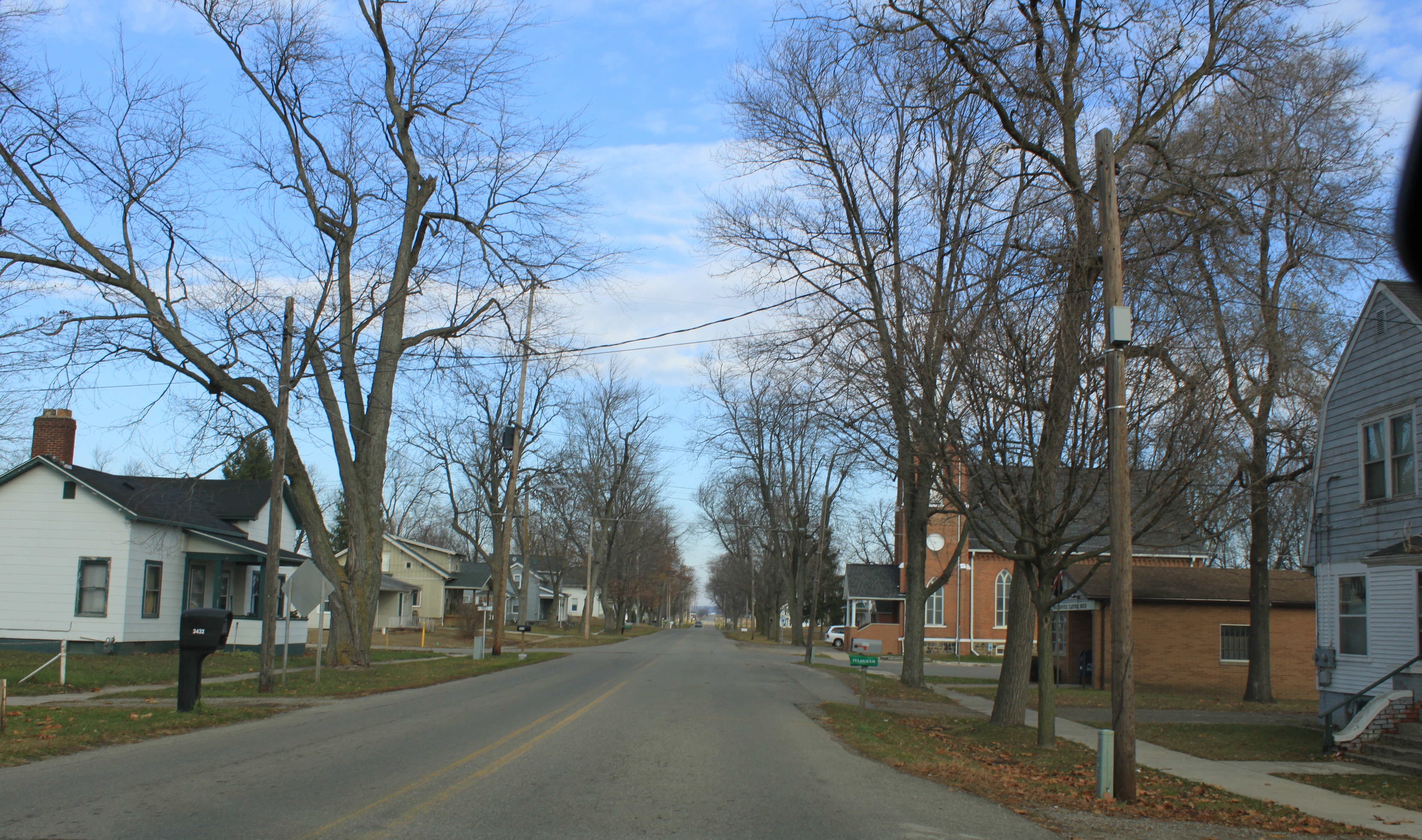 Search lenawee county