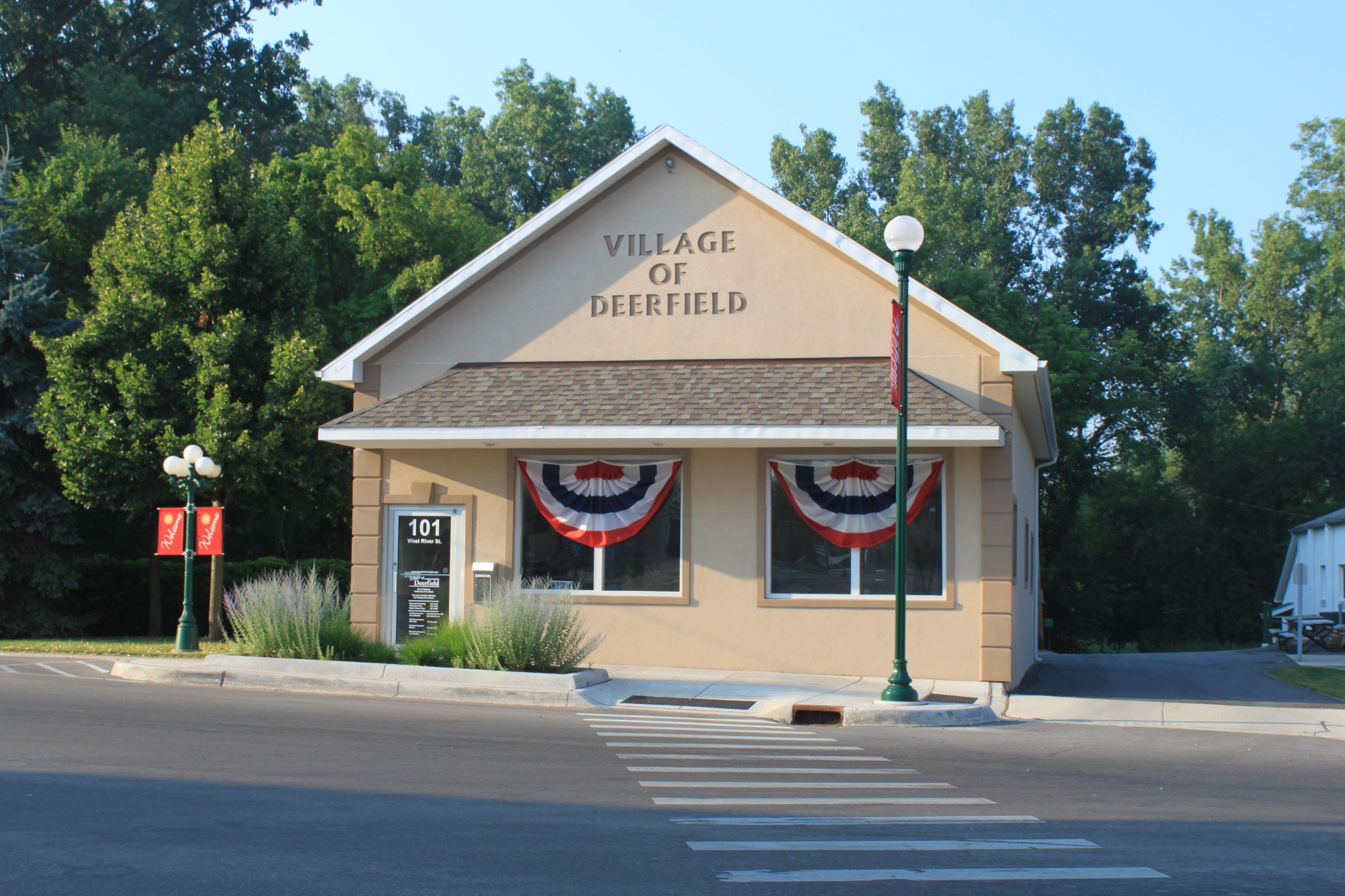 Deerfield Funeral Homes Funeral Services Flowers In