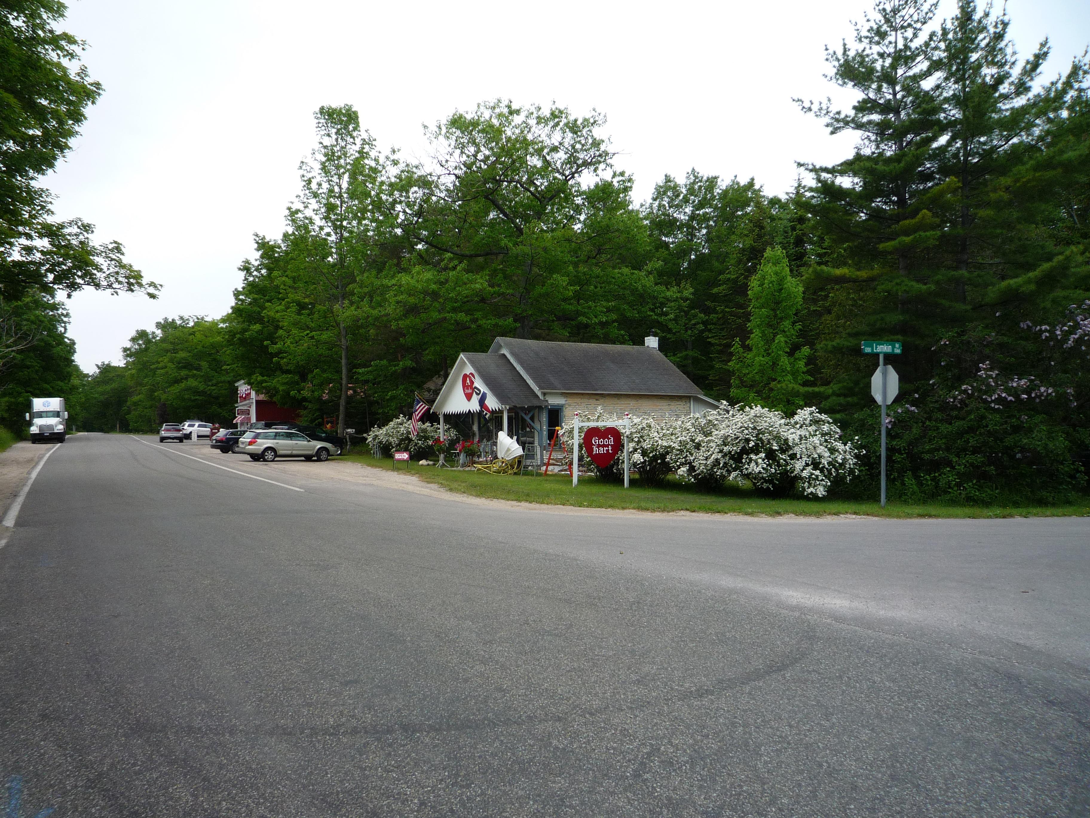 Boyne City Funeral Home