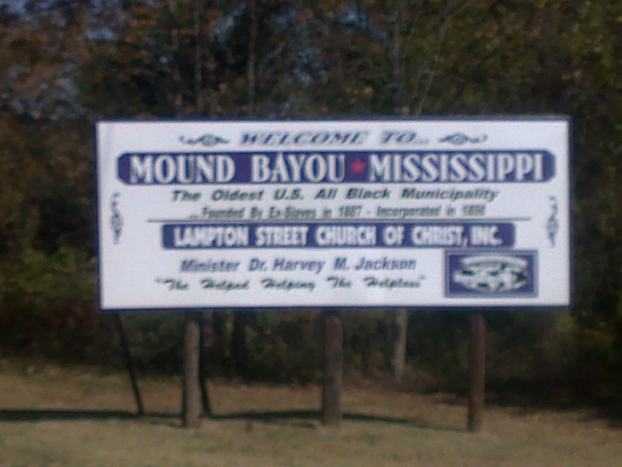 Mound bayou funeral homes funeral services flowers in mississippi location of mound bayou in mississippi izmirmasajfo