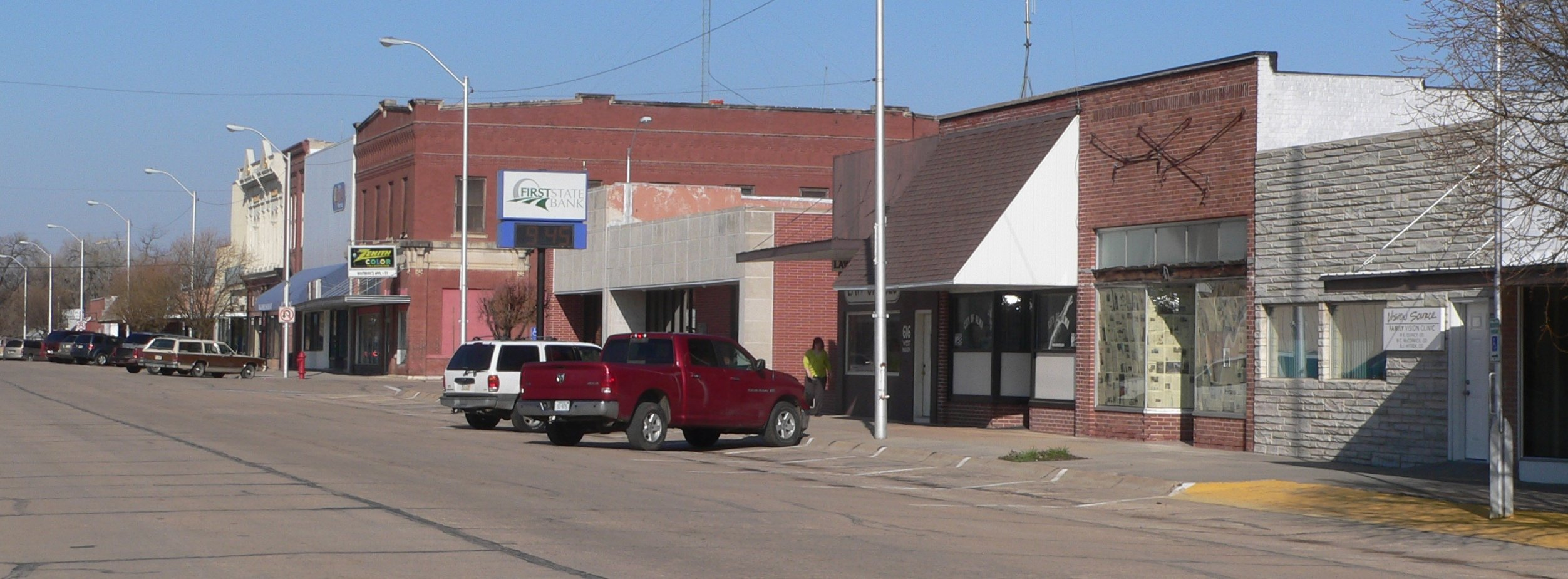 Alma funeral homes funeral services flowers in nebraska for Nebraska home builders
