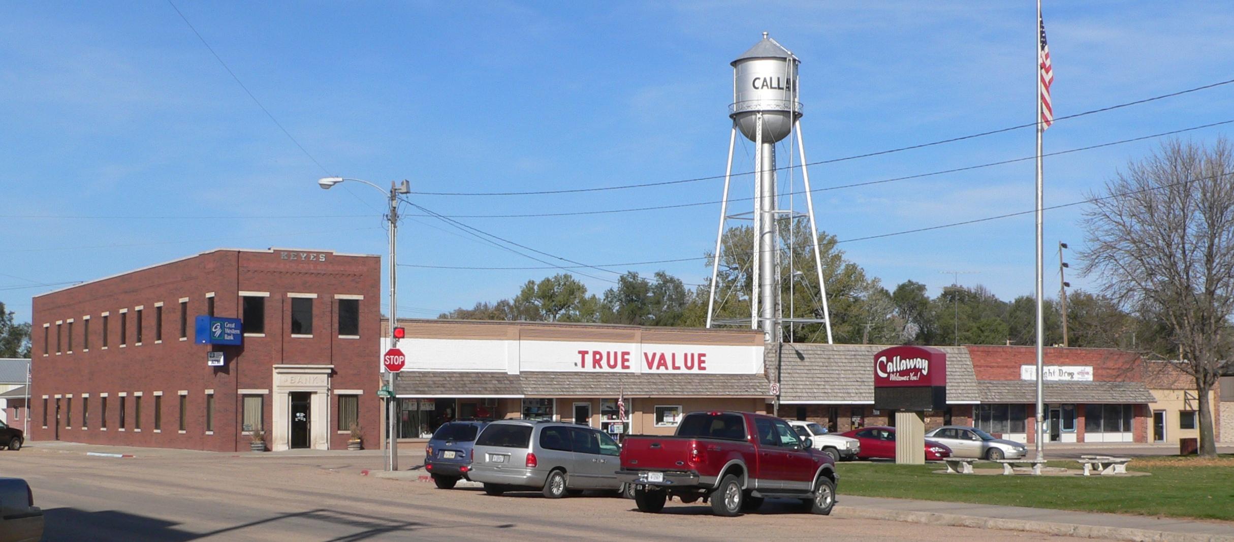 Callaway Funeral Homes Funeral Services Flowers In Nebraska